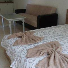 Отель Guest Rooms Oasis 2 с домашними животными