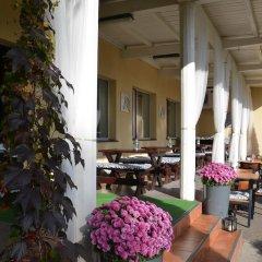 Hotel Olimpia Вроцлав вид на фасад