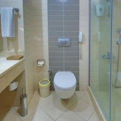 Отель Crystal Kemer Deluxe Resort And Spa 5* Стандартный семейный номер фото 2