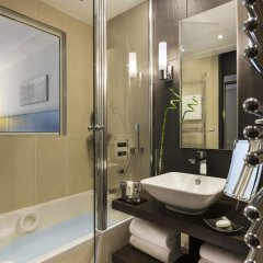 Hotel Barriere Le Gray d'Albion 4* Номер Делюкс фото 3