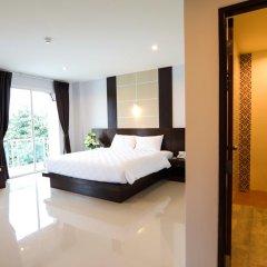 Peak Boutique City Hotel 3* Улучшенный номер с различными типами кроватей