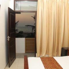 Hotel Beach Walk 3* Стандартный номер с различными типами кроватей фото 5