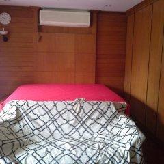 Отель The Park Land Bangna By Nudda 3* Студия с различными типами кроватей фото 30