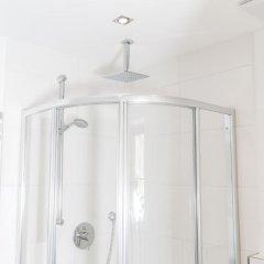 Отель A CASA Residenz Австрия, Хохгургль - отзывы, цены и фото номеров - забронировать отель A CASA Residenz онлайн ванная фото 2