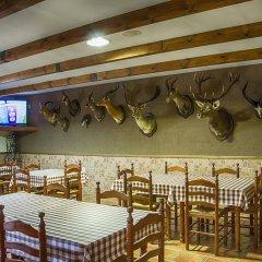Отель Casa Rural Sierra Madrona питание фото 3