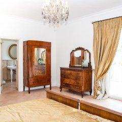 Отель Villa Strampelli 3* Стандартный номер с различными типами кроватей фото 4