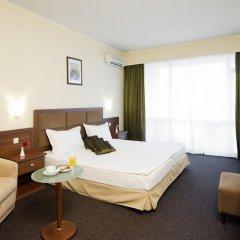 Hotel Alba - Все включено 4* Стандартный номер с различными типами кроватей фото 7