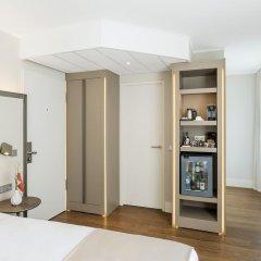 Отель NH Collection Berlin Mitte Am Checkpoint Charlie 4* Улучшенный номер с разными типами кроватей фото 18