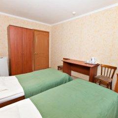 Гостиница Гвардейская 2* Номер с различными типами кроватей (общая ванная комната) фото 8