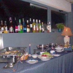 Отель Alojamento Local Verde e Mar гостиничный бар