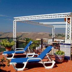 Hotel El Convento детские мероприятия
