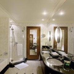 Отель Hilton Mauritius Resort & Spa 5* Люкс с различными типами кроватей фото 11