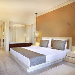 Отель Hapimag Resort Sea Garden - All Inclusive комната для гостей фото 5