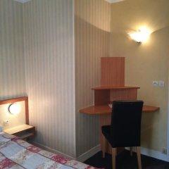Hotel Marena 3* Стандартный номер фото 12