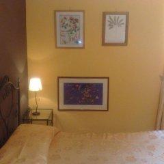 Hotel Villa Maria Luigia 2* Стандартный номер с двуспальной кроватью фото 7