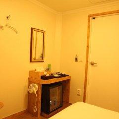 Отель Atti Guesthouse 2* Стандартный номер с различными типами кроватей фото 3