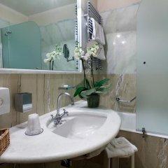 Hotel Delle Nazioni 4* Стандартный номер с различными типами кроватей фото 8
