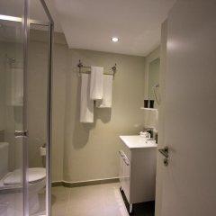 Отель My Home Garden 3* Улучшенный номер с различными типами кроватей