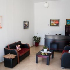 Hotel Mariksel Ксамил интерьер отеля