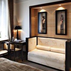 Hotel Rialto 5* Представительский номер с различными типами кроватей фото 3