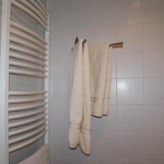 Отель Motel Istros Aviaparkas Литва, Паневежис - отзывы, цены и фото номеров - забронировать отель Motel Istros Aviaparkas онлайн ванная фото 2