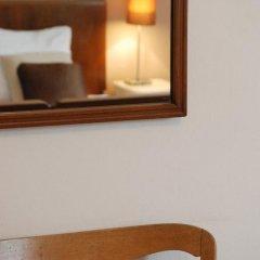 Отель The Bed and Breakfast 3* Стандартный номер с различными типами кроватей (общая ванная комната) фото 21