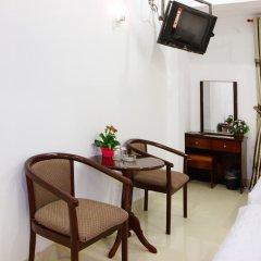 Rainbow Hotel 3* Стандартный номер с различными типами кроватей фото 2