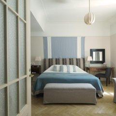 Гостиница Рокко Форте Астория 5* Номер Classic с различными типами кроватей фото 6