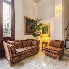 Relais Hotel Antico Palazzo Rospigliosi интерьер отеля фото 2