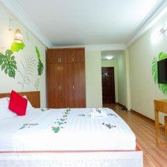 The Queen Hotel & Spa 3* Номер Делюкс с различными типами кроватей фото 13