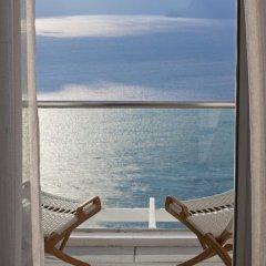 Отель Belvedere Suites 4* Улучшенный номер с различными типами кроватей фото 6
