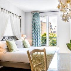 Отель Villa Alessandra 4* Стандартный номер