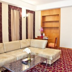 Ramee Rose Hotel 4* Стандартный номер с различными типами кроватей фото 15