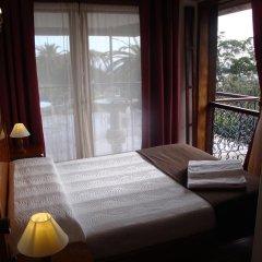 Отель Vila Gama комната для гостей фото 4