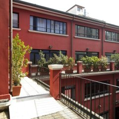 Oasi Village Hotel 3* Улучшенный номер фото 5
