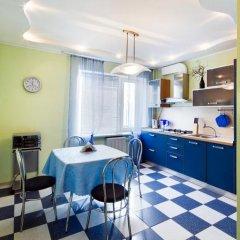 Апартаменты LikeHome Апартаменты Тверская Студия Делюкс разные типы кроватей фото 27