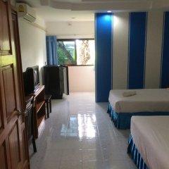Отель Chan Pailin Mansion 2* Стандартный номер с различными типами кроватей фото 2