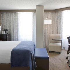 Отель Holiday Inn Washington-Capitol 3* Стандартный номер с различными типами кроватей
