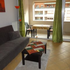 Апартаменты City Apartments Budapest комната для гостей фото 2
