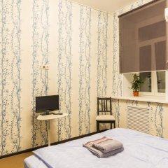 Апартаменты Лайла Улучшенный номер с 2 отдельными кроватями фото 2