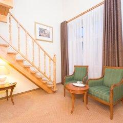 Spa Hotel Anglicky Dvur 3* Стандартный номер с различными типами кроватей фото 3