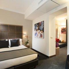 Hotel Trevi 3* Стандартный номер с различными типами кроватей фото 7