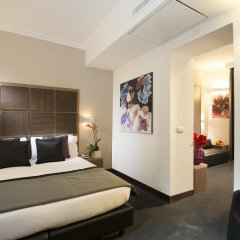 Trevi Hotel 4* Стандартный номер фото 7