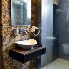 Hotel Uppal International ванная