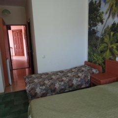 Гостиница Guesthouse Solnechnyiy комната для гостей фото 4