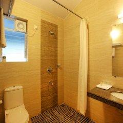 Отель The Hawaii Comforts ванная фото 2
