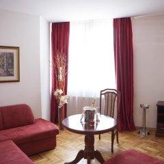 Отель Villa Mali Raj комната для гостей фото 2