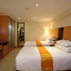 Отель Citin Pratunam Bangkok By Compass Hospitality 3* Улучшенная студия фото 3
