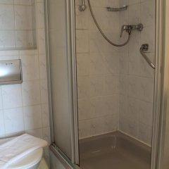 Hotel Kunibert der Fiese 3* Стандартный номер с различными типами кроватей фото 7