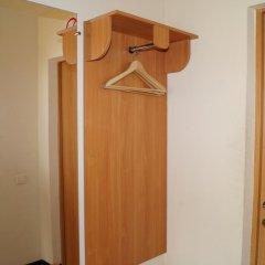 Гостиница Березовая Роща сейф в номере